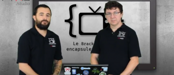 Bracket Show Épisode 21