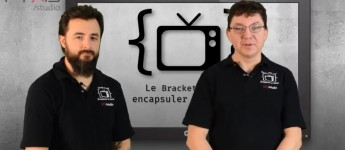 Bracket Show épisode 26