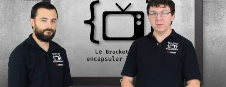 Bracket Show épisode 22