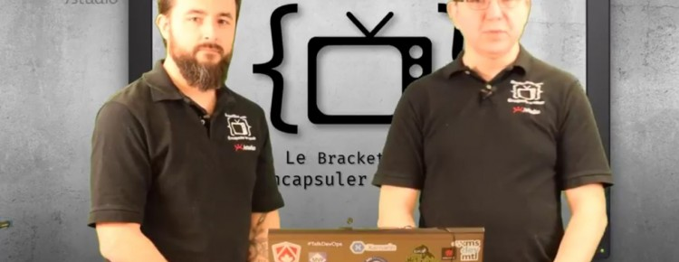 Bracket Show épisode 25
