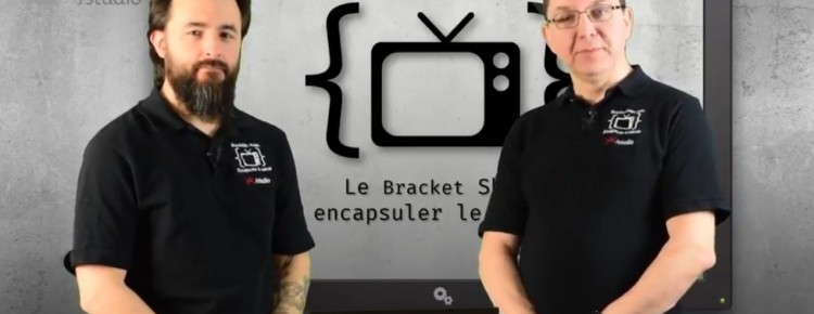 Bracket Show épisode 29